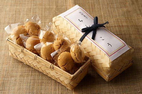 琉球菓子 ちんすこう