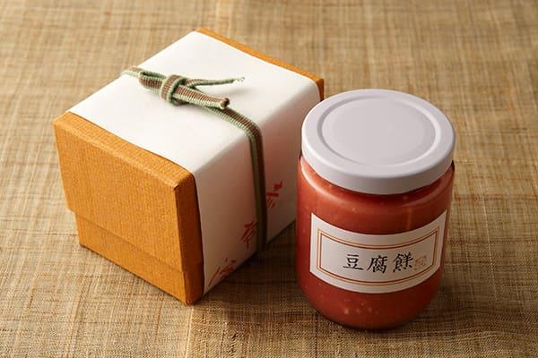 豆腐よう(とうふよう)